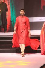 Sandip Soparrkar Power Walk to revive Maharashtrain fabrics at National School Of performing Arts (8)_57564e620638d.jpg