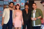 Shakti Kapoor, Jimmy Shergill at the launch of film Dil Sala Sanki in Mumbai on 6th June 2016 (52)_57565237c3598.JPG