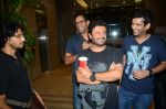 Vikas Bahl, Vikramaditya Motwane at Udta Punjab screening on 6th June 2016