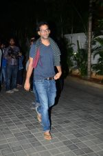 Vikramaditya Motwane at Udta Punjab screening on 6th June 2016