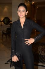 Rakul Preet Singh at 63RD FILMFARE AWARDS SOUTH 2016 PRESSMEET on 7th June 2016 (103)_5757ba6bc984b.JPG