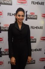 Rakul Preet Singh at 63RD FILMFARE AWARDS SOUTH 2016 PRESSMEET on 7th June 2016 (115)_5757ba7591ecc.JPG
