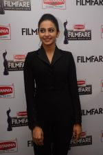 Rakul Preet Singh at 63RD FILMFARE AWARDS SOUTH 2016 PRESSMEET on 7th June 2016 (116)_5757ba762dabc.JPG
