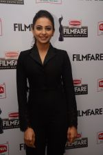 Rakul Preet Singh at 63RD FILMFARE AWARDS SOUTH 2016 PRESSMEET on 7th June 2016 (117)_5757ba76cfe71.JPG