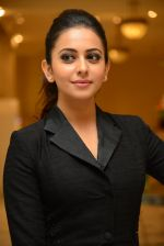 Rakul Preet Singh at 63RD FILMFARE AWARDS SOUTH 2016 PRESSMEET on 7th June 2016 (80)_5757ba5b0c40b.JPG