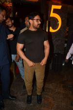Aamir Khan at 24 show press meet in Mumbai on 8th June 2016