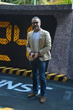 Abhinay Deo at 24 show press meet in Mumbai on 8th June 2016