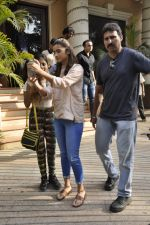 Alia Bhatt at Udta Punjab controversy meet by IFTDA on 8th June 2016