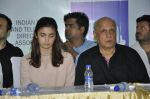 Alia Bhatt, Shahid Kapoor, Mahesh Bhatt at Udta Punjab controversy meet by IFTDA on 8th June 2016 (14)_57597268863c3.JPG