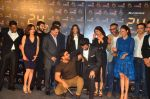 Anil Kapoor, Sonam Kapoor, Aamir Khan at 24 show press meet in Mumbai on 8th June 2016