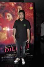 Bhushan Kumar at Dillagi launch on 8th June 2016