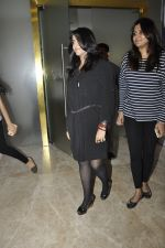 Ekta Kapoor at Trailer launch of film A Scandall on 8th June 2016