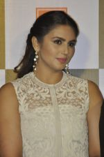 Huma Qureshi at Dillagi launch on 8th June 2016
