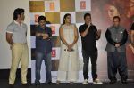 Huma Qureshi, Vidyut Jamwal, Bhushan Kumar, Rahat Fateh Ali Khan at Dillagi launch on 8th June 2016