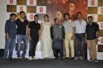 Huma Qureshi, Vidyut Jamwal, Bhushan Kumar, Salim Merchant, Sulaiman Merchant, Rahat Fateh Ali Khan at Dillagi launch on 8th June 2016