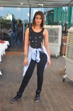 Ileana Dcruz at Lauren Gottlieb organizes Leap for Hunger charity event on 8th June 2016