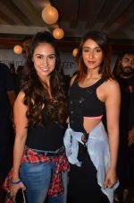 Ileana Dcruz, Lauren at Lauren Gottlieb organizes Leap for Hunger charity event on 8th June 2016