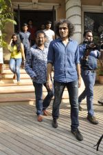 Imtiaz Ali at Udta Punjab controversy meet by IFTDA on 8th June 2016