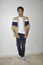 Johny Baweja at Trailer launch of film A Scandall on 8th June 2016