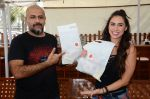 Lauren Gottlieb organizes Leap for Hunger charity event on 8th June 2016