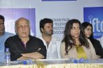Mahesh Bhatt at Udta Punjab controversy meet by IFTDA on 8th June 2016