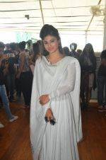 Mouni Roy at Lauren Gottlieb organizes Leap for Hunger charity event on 8th June 2016