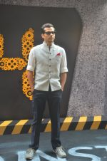 Neil Bhoopalam at 24 show press meet in Mumbai on 8th June 2016 (32)_57597acaa6fcb.JPG