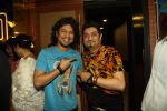 Papon and Neeraj Shridhar at Hai Apna Dil Toh Awara Bash on 8th June 2016