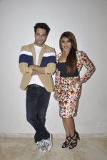 Reeth Mazumder, Johny Baweja at Trailer launch of film A Scandall on 8th June 2016 (22)_5759749abf19e.JPG