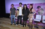 Reeth Mazumder, Johny Baweja, Ekta Kapoor at Trailer launch of film A Scandall on 8th June 2016 (31)_5759749b51400.JPG