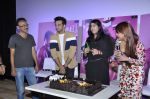 Reeth Mazumder, Johny Baweja, Ekta Kapoor at Trailer launch of film A Scandall on 8th June 2016 (37)_5759749c5333b.JPG