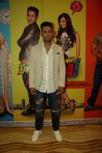 Saahil Anand at Hai Apna Dil Toh Awara Bash on 8th June 2016