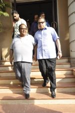 Satish Akushik, Ramesh Taurani at Udta Punjab controversy meet by IFTDA on 8th June 2016
