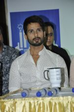 Shahid Kapoor at Udta Punjab controversy meet by IFTDA on 8th June 2016