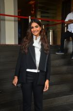 Sonam Kapoor at 24 show press meet in Mumbai on 8th June 2016