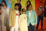 Sujoy, Mrs Neelam and Monjoy Mukerji at Hai Apna Dil Toh Awara Bash on 8th June 2016
