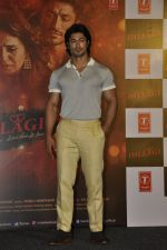 Vidyut Jamwal at Dillagi launch on 8th June 2016