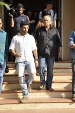 Vikas Bahl, Mahesh Bhatt at Udta Punjab controversy meet by IFTDA on 8th June 2016 (65)_57597327081ed.JPG
