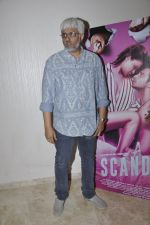 Vikram Bhatt at Trailer launch of film A Scandall on 8th June 2016 (23)_57597411aab14.JPG