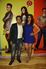 Vikram Kochchar, Divya Choksey at Hai Apna Dil Toh Awara Bash on 8th June 2016