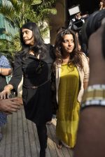Zoya Akhtar at Udta Punjab controversy meet by IFTDA on 8th June 2016