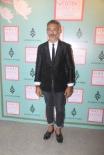 at Shantanu Nikhil vogue wedding show preview on 8th June 2016