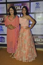 Jayati Bhatia at ZEE Gold Awards on 9th June 2016 (123)_575a8810aa36f.JPG