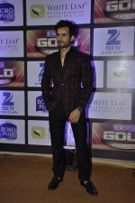 Karan Tacker at ZEE Gold Awards on 9th June 2016