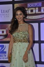 Krystal D Souza at ZEE Gold Awards on 9th June 2016 (155)_575a88392c977.JPG