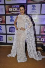 Malaika Arora Khan at ZEE Gold Awards on 9th June 2016