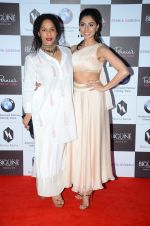 Masaba on the red carpet for Perina Qureshi_s show on 9th Jne 2016 (124)_575a834ac3177.JPG