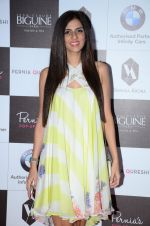 Nishka Lulla on the red carpet for Perina Qureshi