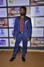 Remo D Souza at ZEE Gold Awards on 9th June 2016