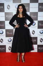 Rhea Kapoor on the red carpet for Perina Qureshi